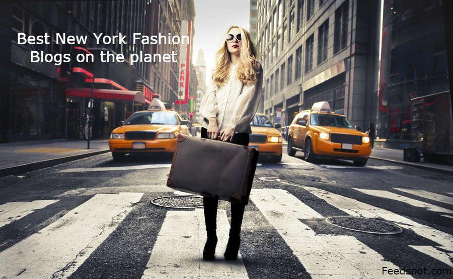 New York Fashion Blogs