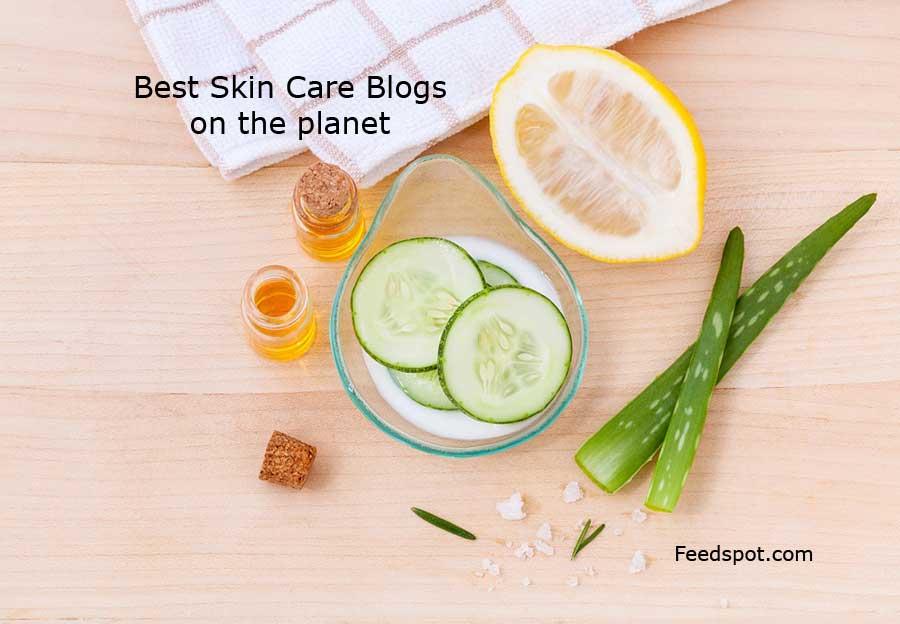 Skin Care Blogs