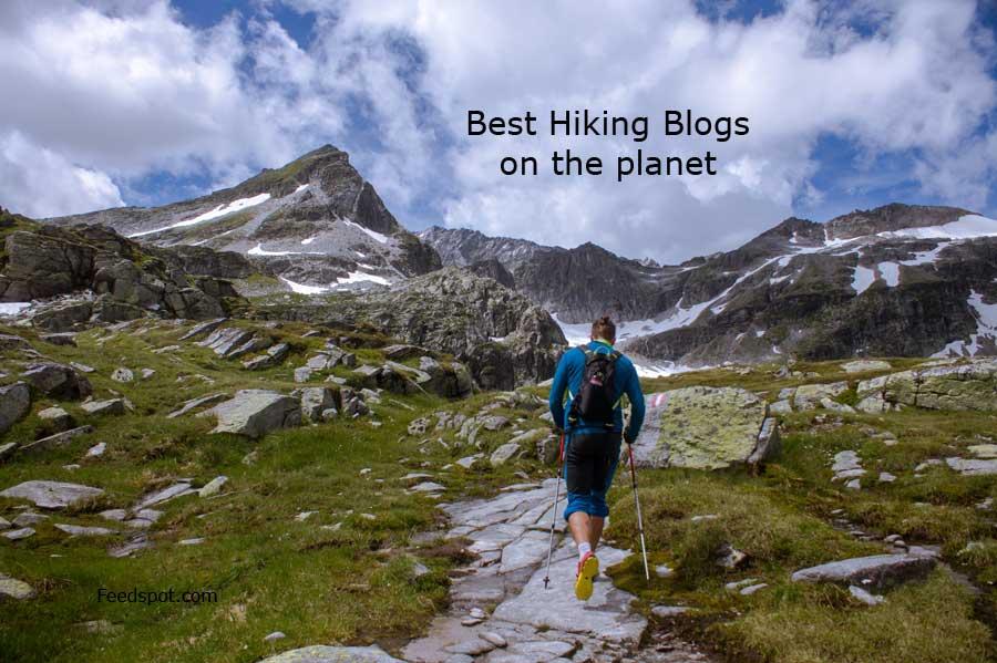 Hiking Blogs