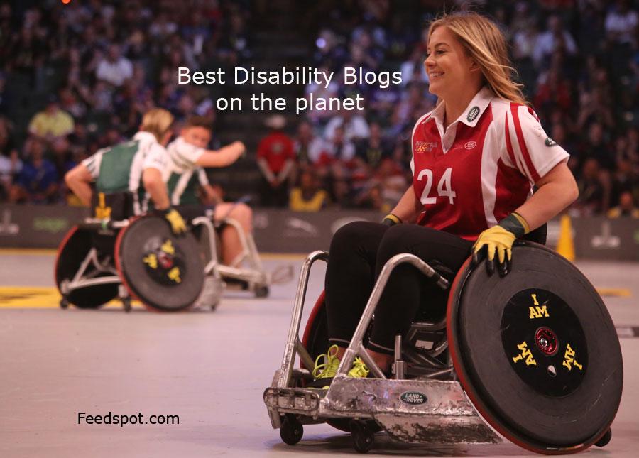 Disability Blogs