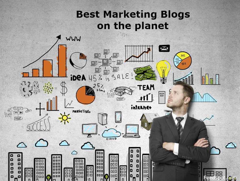 Marketing Blogs