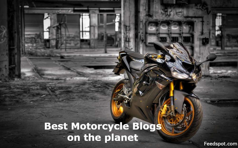 Motorcycle Blolgs