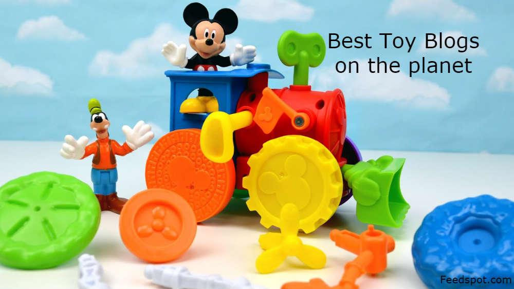 Toy Blogs