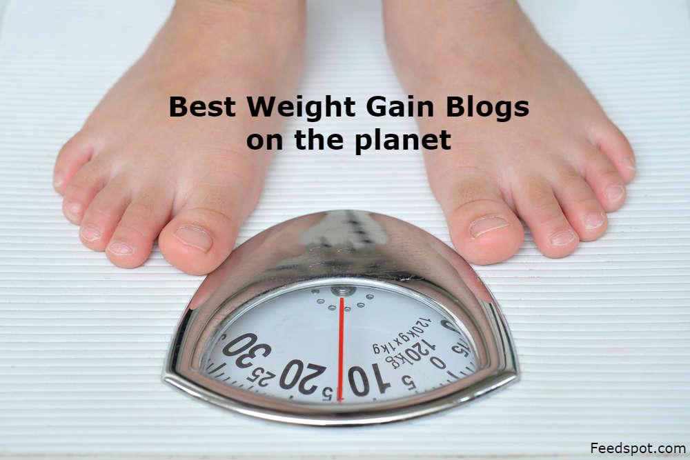 Weight Gain Blogs