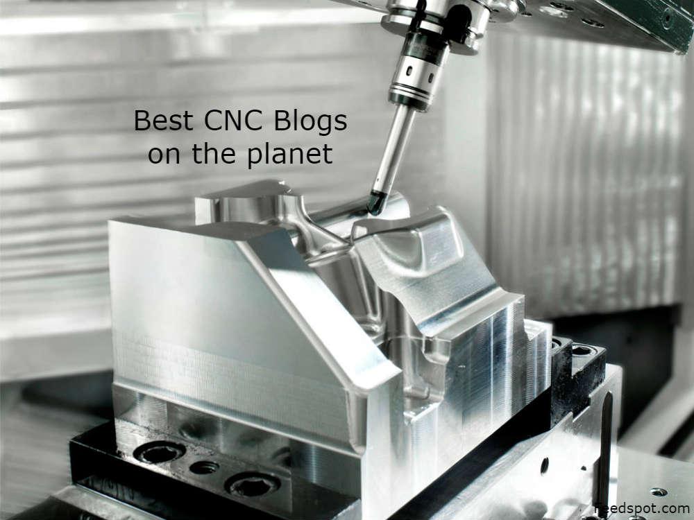 CNC Blogs