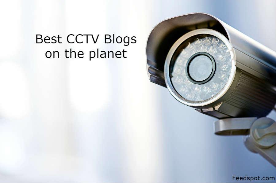 CCTV Blogs