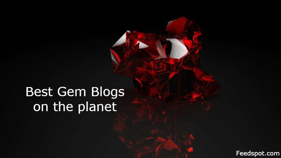 Gem Blogs