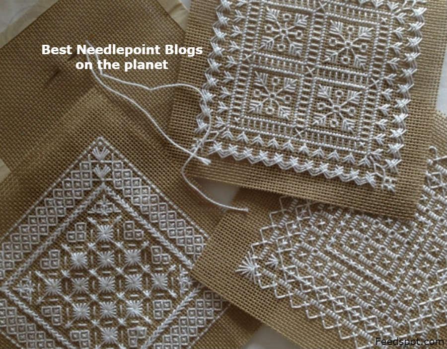 Needlepoint Blogs