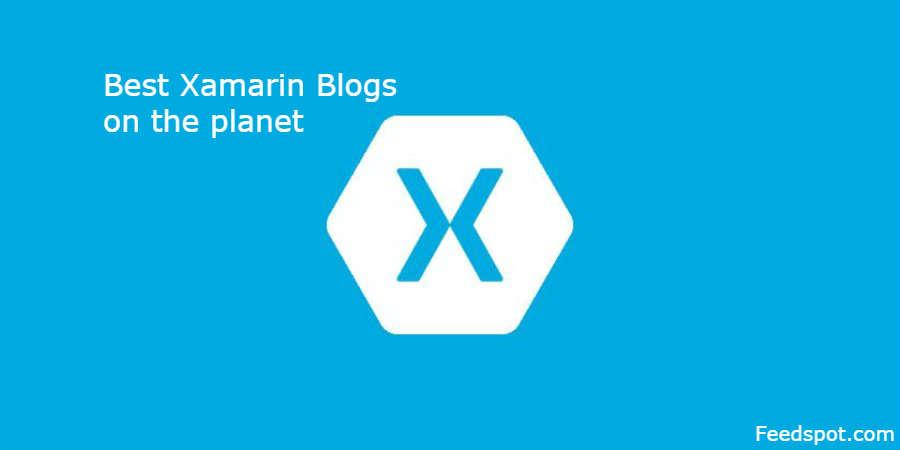 Xamarin Blogs