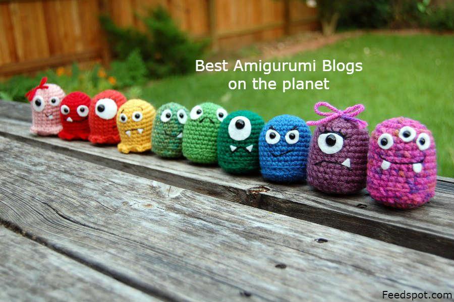 Free (Crochet) Pattern Friday! Squid Amigurumi | Choly Knight | 599x900