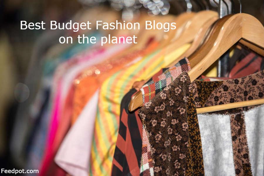 Budget Fashion Blogs