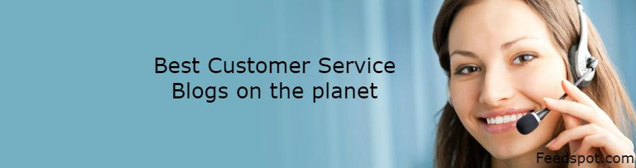 Customer Service Blogs