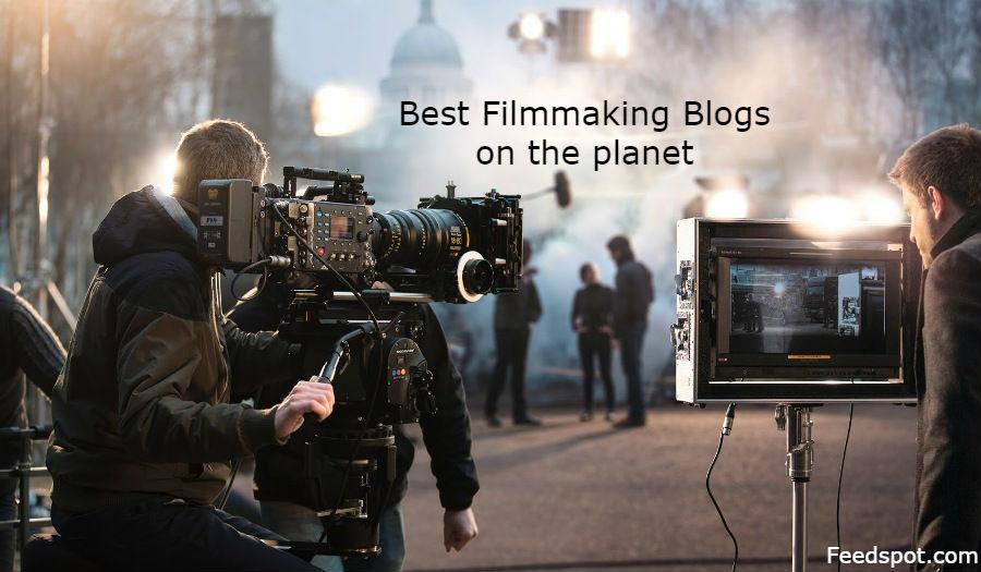 Filmmaking Blogs
