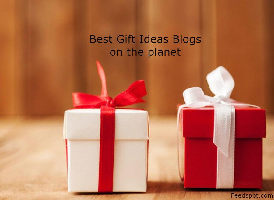 Gift Ideas Blogs
