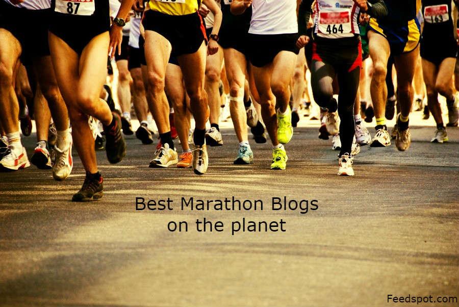 Marathon Blogs