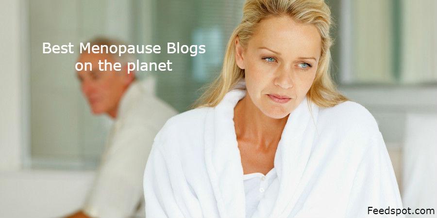 Menopause Blogs