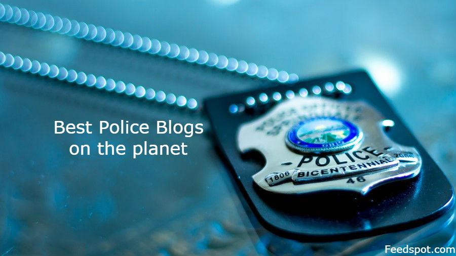 Police Blogs