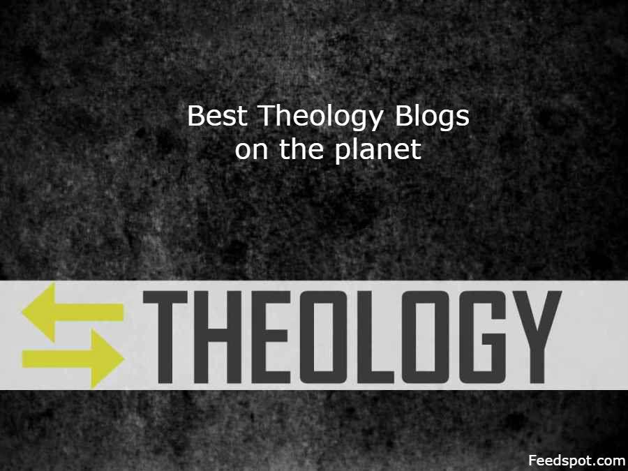 Theology Blogs