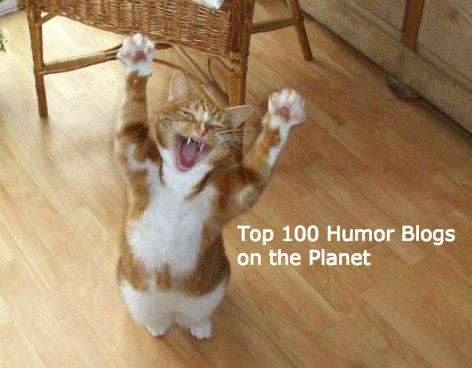 Humor Blogs