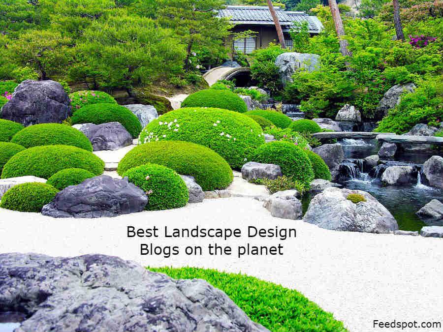 Landscape Design Blogs & Top 75 Landscape Design Blogs and Websites for Landscape Designers ...