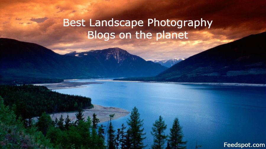 Landscape Photography Blogs