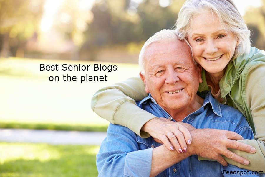Senior citizen websites
