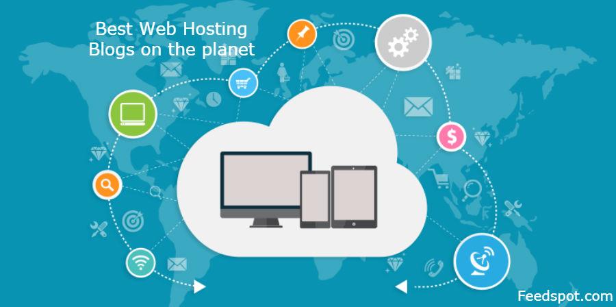 Web Hosting Blogs