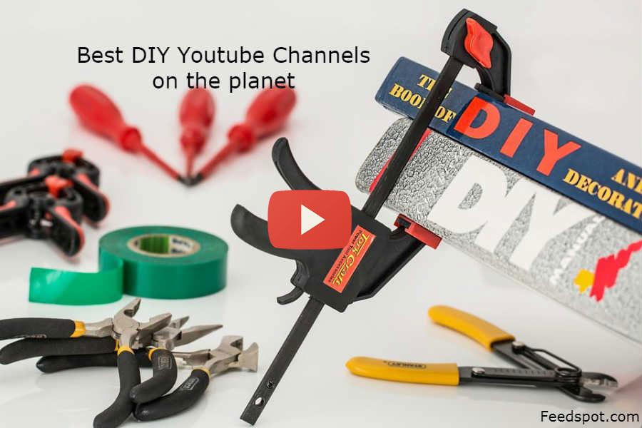 DIY Youtube Channels