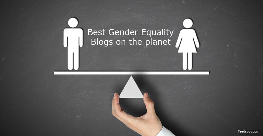 Gender Equality Blogs