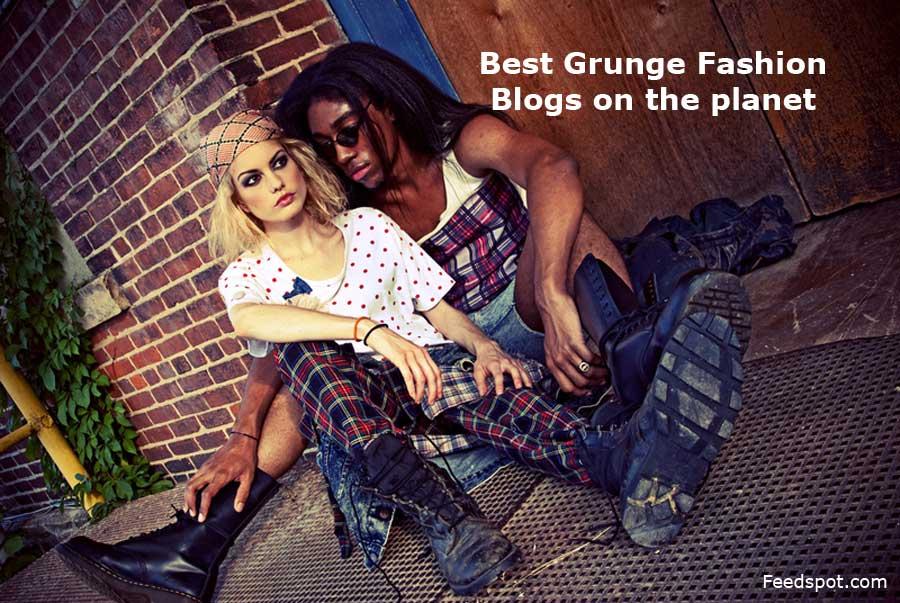 Grunge Fashion Blogs