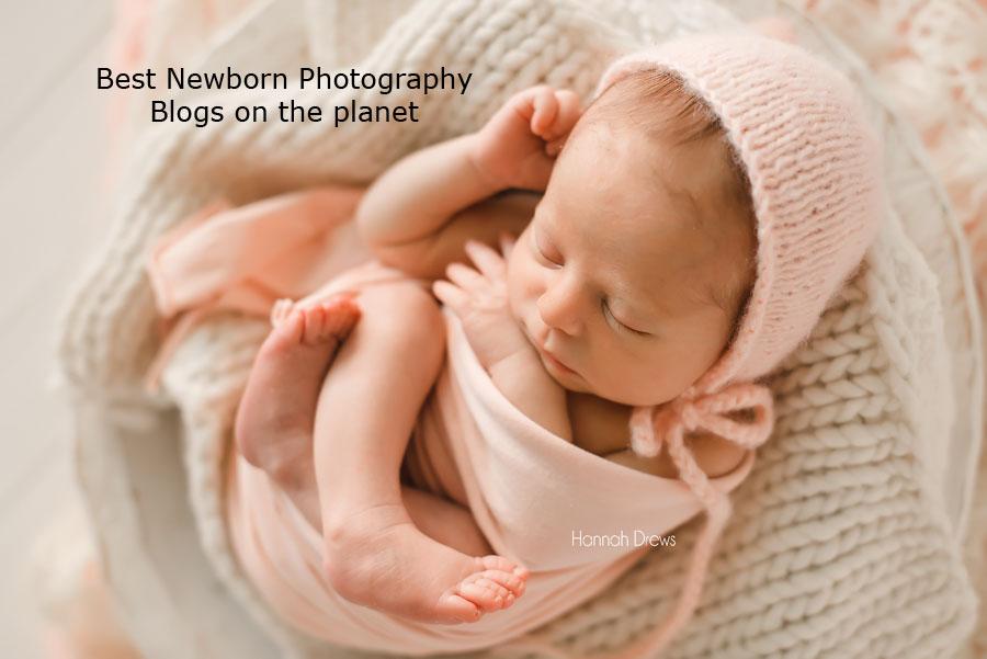 Newborn Photography Blogs