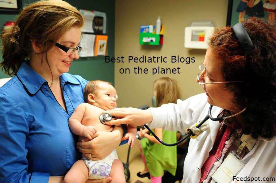 Pediatric Blogs