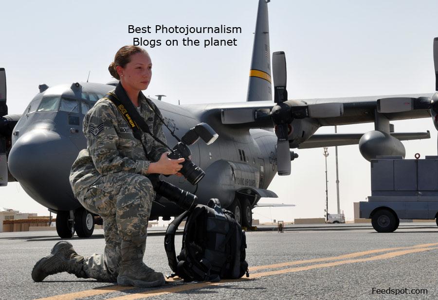 Photojournalism Blogs