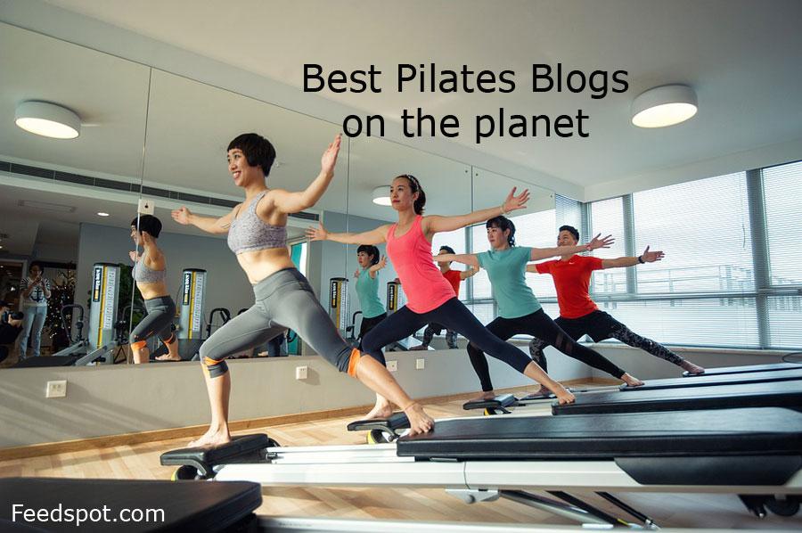 Pilates Blogs