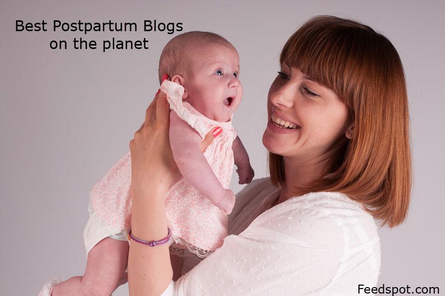 Postpartum Blogs
