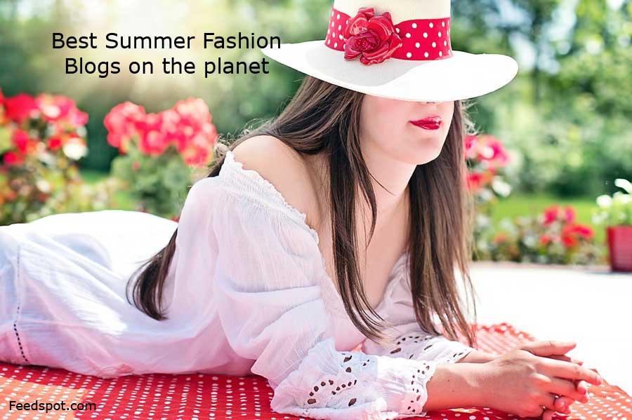 Summer Fashion Blogs