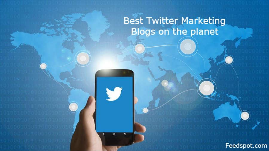 Twitter Marketing Blogs