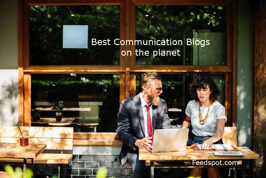 Communication Blogs