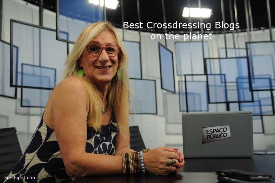 Crossdressing Blogs
