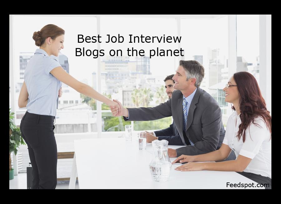 Job Interview Blogs