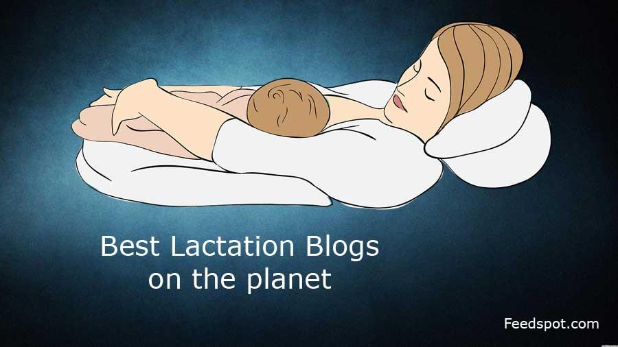 Lactation Blogs