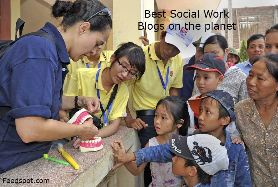 Social Work Blogs