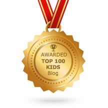 Kids blogs