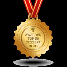 dessert blogs