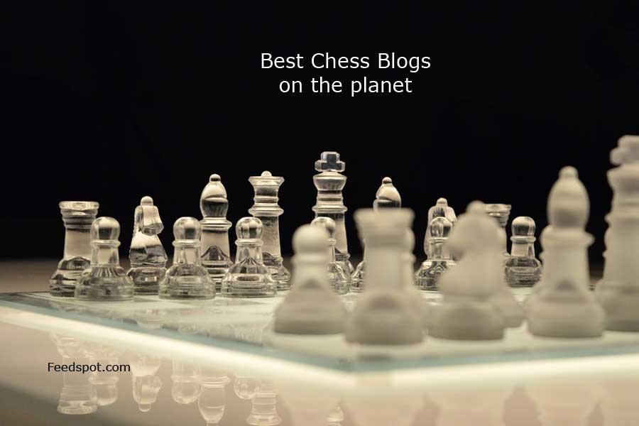 Chess Blogs