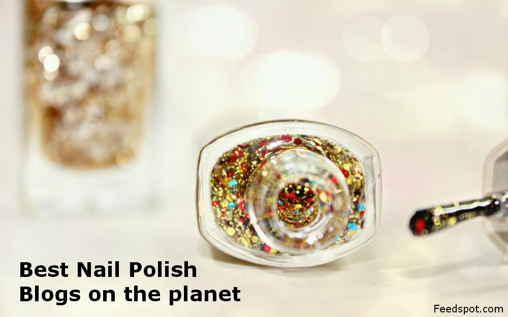Nail Polish Blogs