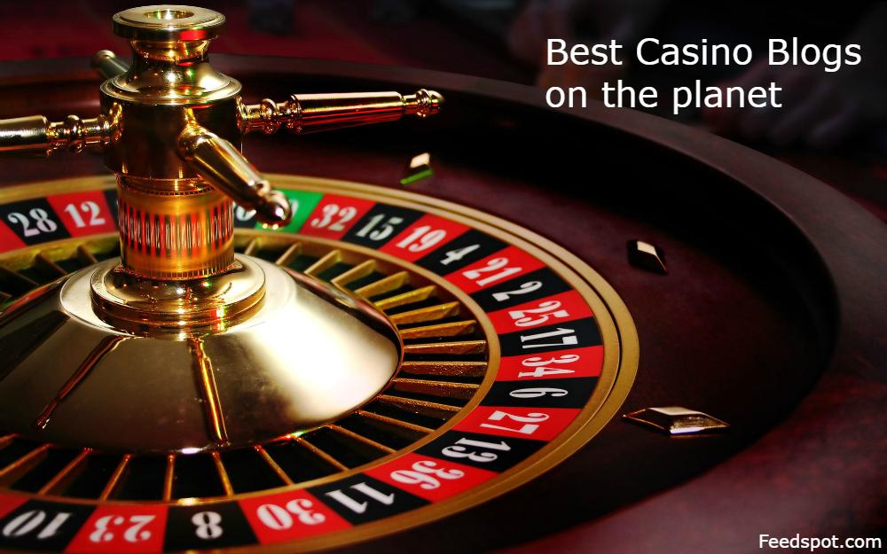 Casino Blogs