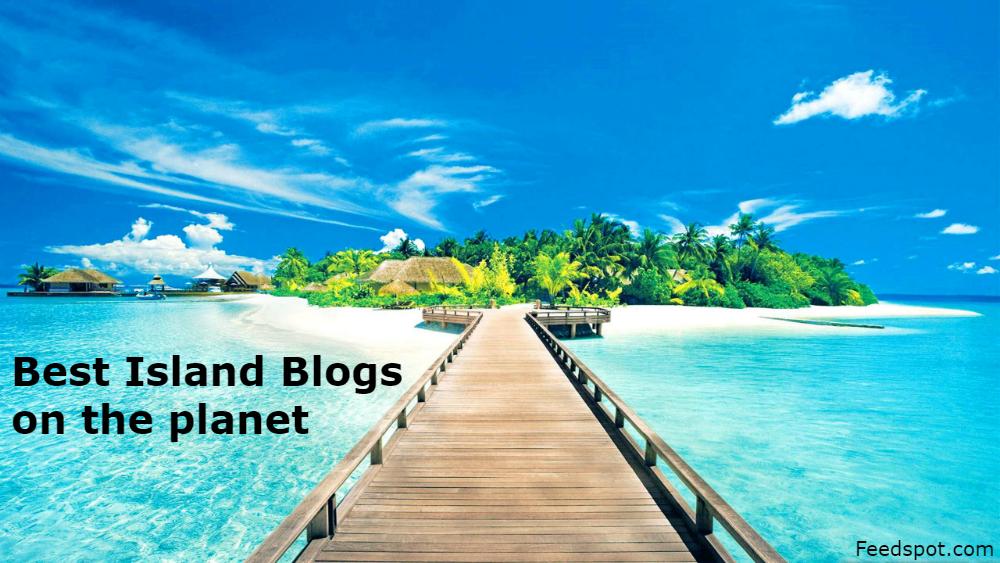 Island Blogs