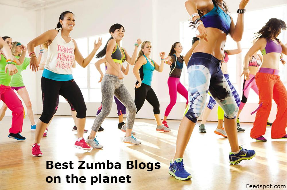 Zumba Blogs