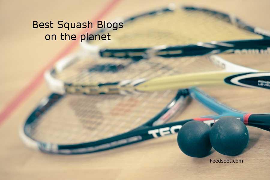 Squash Blogs